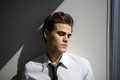 → Paul Wesley: Daman Magazine - dair-lovers photo