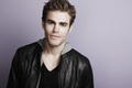 → Paul Wesley: SAG Foundation Portraits
