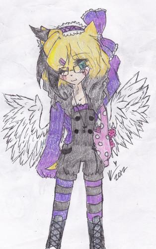 .:Purple Dream:. ~ Rima (Re-post)