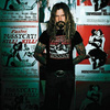 Rakshasa's World of Rock N' Roll photo containing anime entitled ☆ Rob Zombie ☆