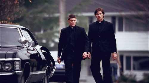 ~Sam and Dean~