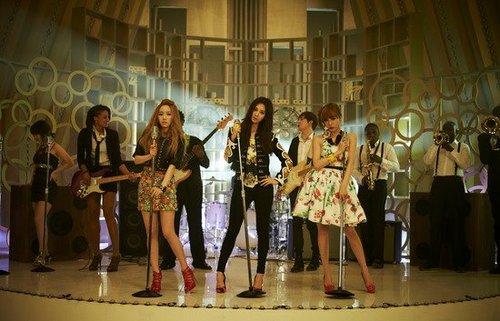 ♥TTS-Twinkle MV!♥