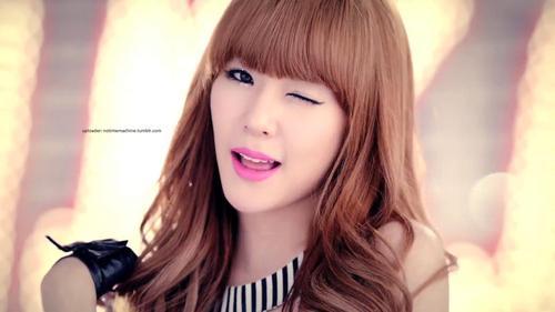 ♥ TTS- Twinkle MV! ♥