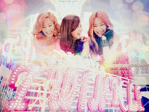 ♥TaeTiSeo Twinkle!♥