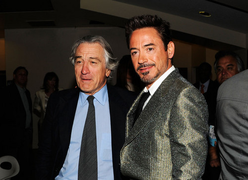 &#34;The Avengers&#34; Premiere  - robert-downey-jr Photo