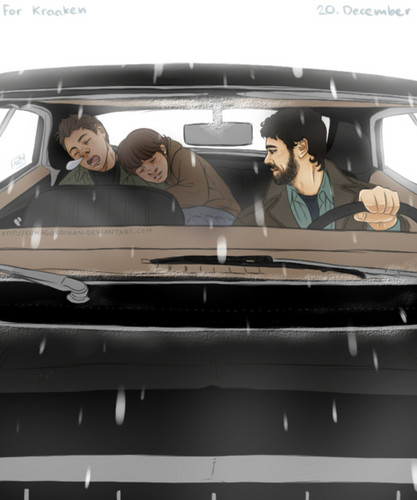 ~The Winchesters~