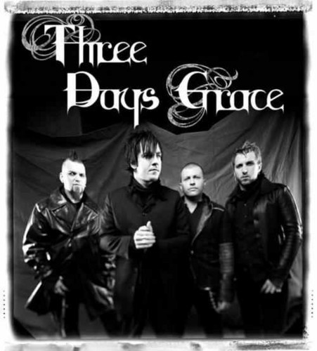 ~Three Days Grace~ - three-days-grace Photo