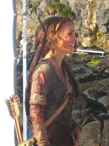 """""""Your Highness"""" Behind The Scenes"""