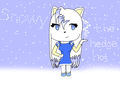 .::request::.Snowy the hedgehog