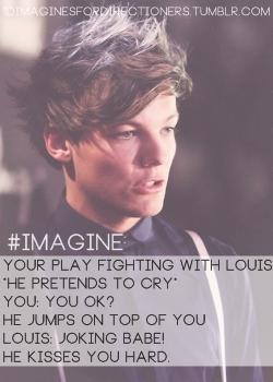 1D Imagination