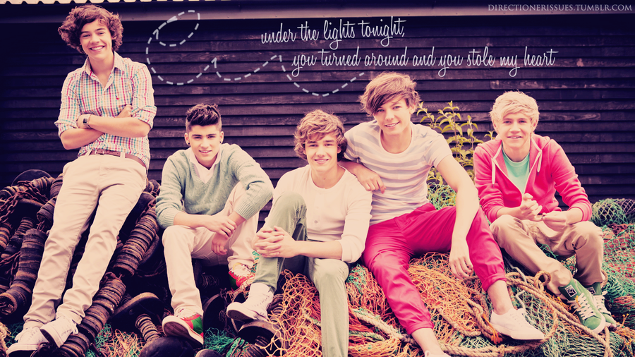 Directioners Images 1d Hd Fond Décran And Background Photos 30665536
