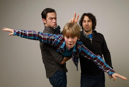 """2010 Sundance Film Festival - """"Hesher"""" Portraits"""