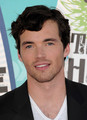 2010 Teen Choice Awards - Arrivals - ian-harding photo