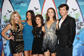 2010 Teen Choice Awards - Press Room - ian-harding photo