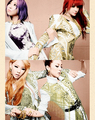 2NE1 - k-pop-queens photo