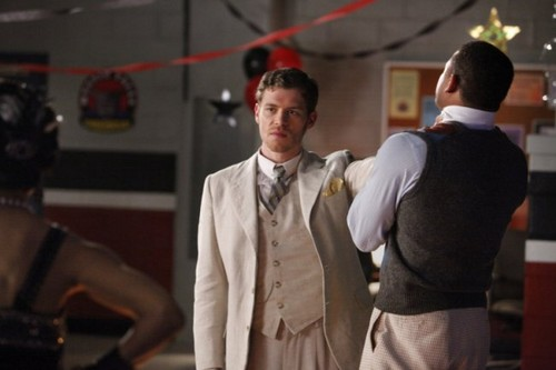 "Klaus images 3.20 ""Do Not Go Gentle"" wallpaper and background photos"