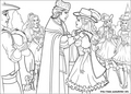 3Ms coloring page - barbie-and-the-three-musketeers photo