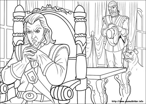 3Ms coloring page