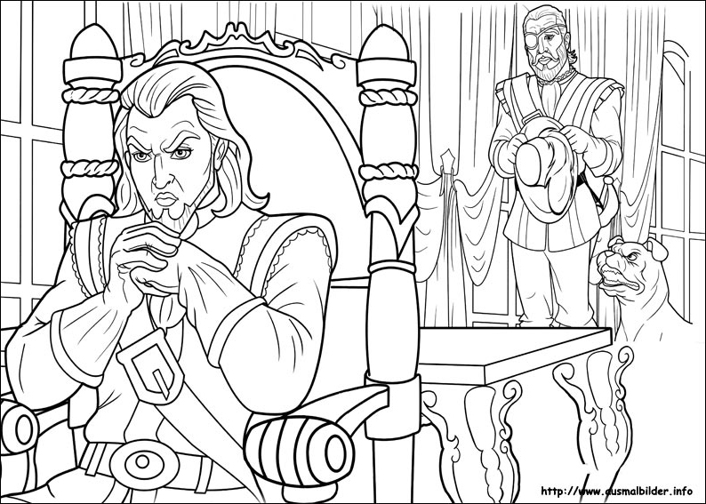 Barbie And The Three Musketeers Coloring Pages   Realistic ...   567x794