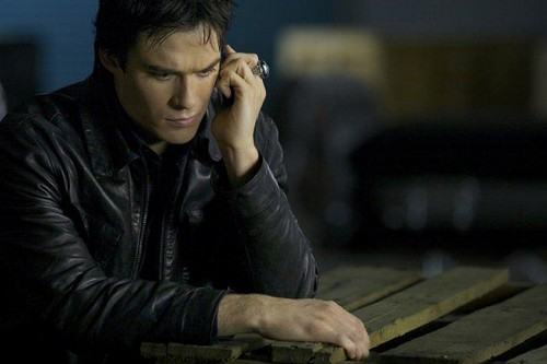 """3x22 """"The Departed"""" New Promo Pics"""