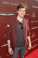 9th Annual John Varvatos Stuart House Benefit