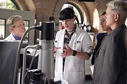 9x23 Up In Smoke - ncis Photo