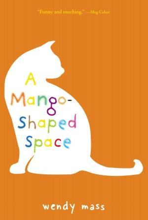 A 芒果 Shaped 太空