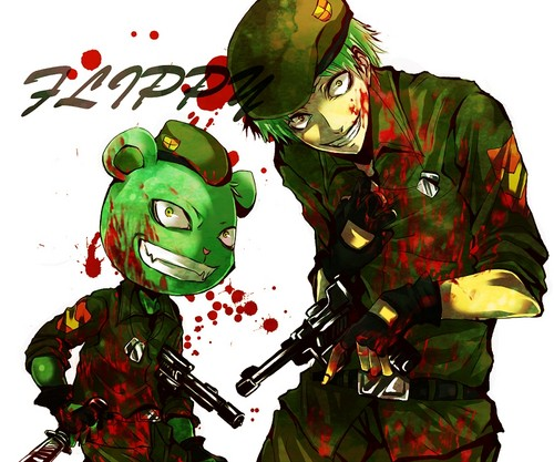 Flippy & FLiqPy images ANIME FLIPPY HD wallpaper and ...