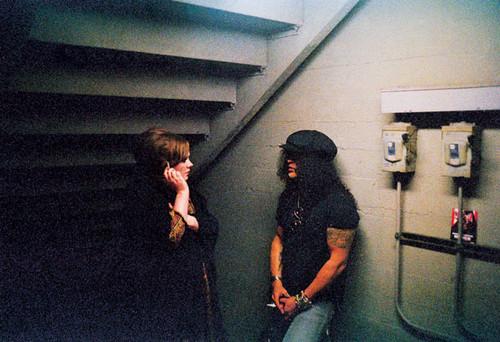 Adele,Slash