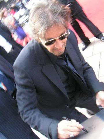 Al Pacino images Al Pacino wallpaper and background photos