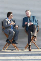 Al Pacino &amp; Chris Walken - al-pacino photo
