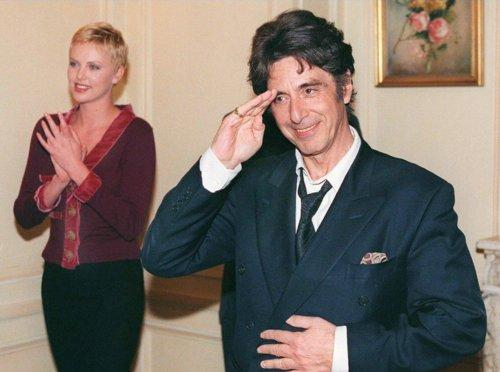 Al Pacino - al-pacino Photo