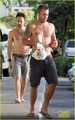 Alex O'Loughlin: Shirtless in Hawaii! - alex-oloughlin photo
