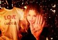 Ali <3 Love Is Louder