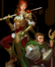 Almain - kingdoms-of-amalur-reckoning icon
