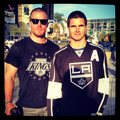 Amell brothers