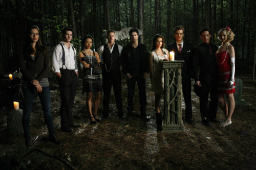 An Alaric Tribute - the-vampire-diaries-tv-show Photo