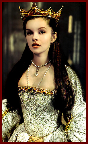 Anne of the thousand days - anne-boleyn Photo