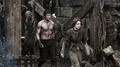 Arya & Gendry - game-of-thrones photo