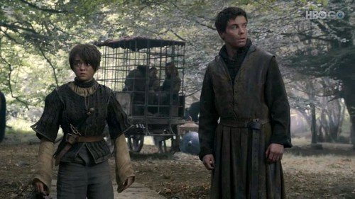 gendry game of thrones what happened