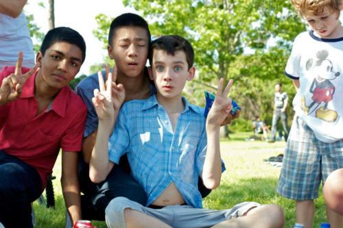 Asabfb - asa-butterfield Photo