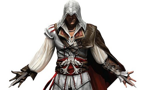 Assassin's creed: Assassin or Templar wallpaper probably with a surcoat and a breastplate called Assassin's creed Main assassin characters