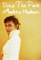 Audrey Hepburn Fan Art - audrey-hepburn fan art