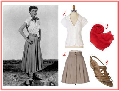 Audrey Hepburn Fan Art