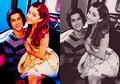 Avan & Ariana  - avan-jogia-and-ariana-grande fan art
