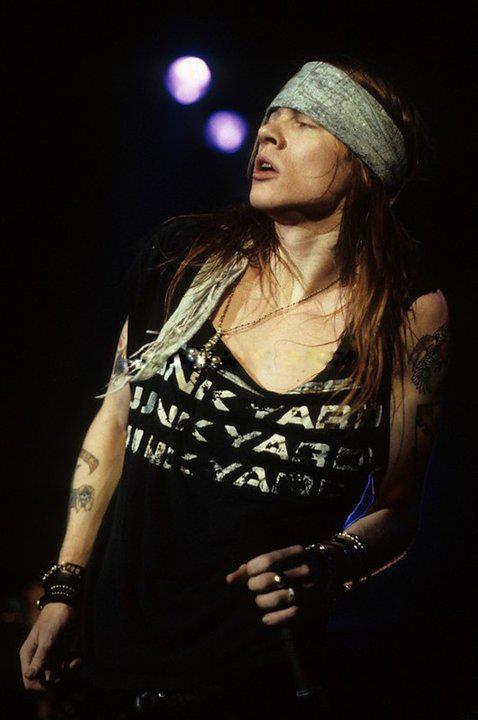 axl rose wallpaper - photo #33