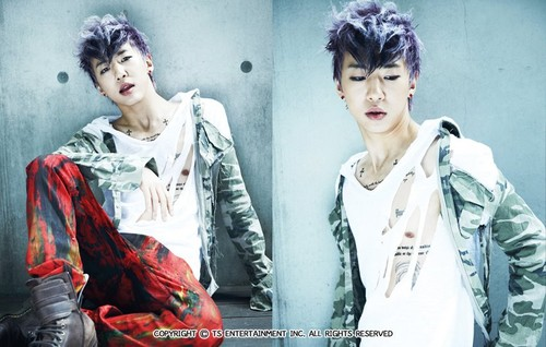 Yongguk POWER