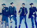 BIG TIME RUSH!!<3