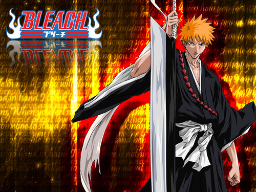BLEACH Creations by Pearl!~ ♠