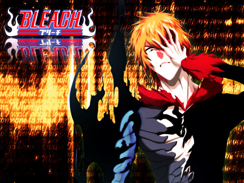 BLEACH Creations by Pearl!~ ♠ - bleach-anime Wallpaper